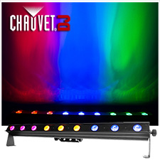 Chauvet DJ COLORband Hex 9 IRC