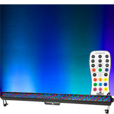 Chauvet COLORrail IRC LED wash/effect