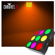 Chauvet Core 3X3 LED Wash