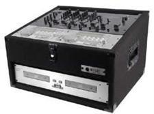 Odyssey CXC902 Slant Top DJ Case