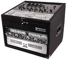 Odyssey CXC904 Slant Top DJ Case