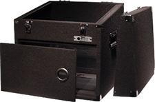 Odyssey CXC906 Slant Top DJ Case
