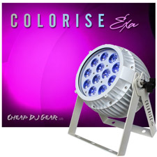Blizzard Lighting Colorise™ EXA (White)