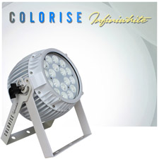 Blizzard Lighting Colorise Infiniwhite (White)