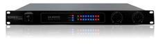 Digital Power Amplifier - 1 space, 3000 watts peak power