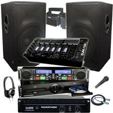 DJ System