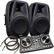 1 2 price sale on dj systems dj equipment dj sound systems cheap dj equipment dj speaker. Black Bedroom Furniture Sets. Home Design Ideas