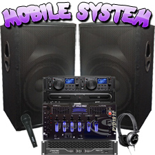 dj system dj sound system cheap dj equipment dj speaker packages dj equipment packages. Black Bedroom Furniture Sets. Home Design Ideas
