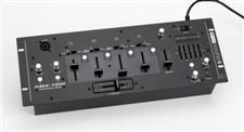 Pro DJ Mixer - Gem Sound