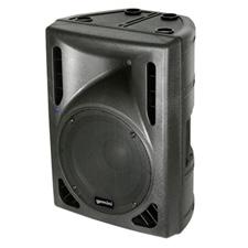 "Gemini DRS-12P 12"" Active D-Class Speaker"