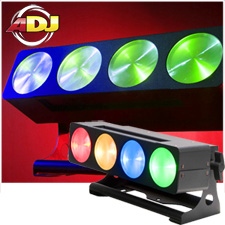 American DJ Dotz Bar 1.4 LED Color Wash