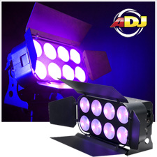 American DJ Dotz Panel 2.4 LED Color Wash
