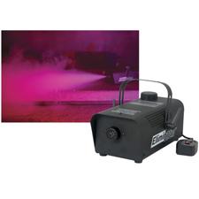 E-119 700 Watt Fog Machine W/Remote
