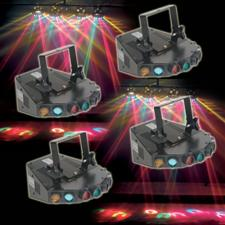 Tracer DJ Lighting System