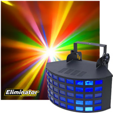 Eliminator Lighting E145 II LED