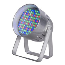 Eliminator DMX Intelligent LED Par Can