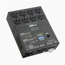 Universal 4 Channel DMX Dimmer Pack