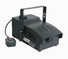 Eliminator 1000 Watt Fog Machine - FREE Remote