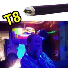 T8 - 48 inch Black Light Replacement Lamp