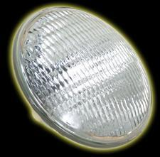 Par 64 Lamp - Medium 500 watt sealed beam with Mogul plug