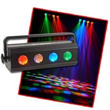 Eliminator Electro Bar LED Color Wash - LED DJ Lights