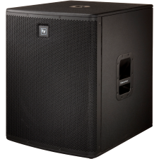 "Electro-Voice ELX118P Powered 18"" Subwoofer"