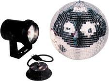 12 Motorized Mirror Ball Package