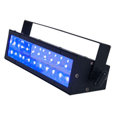 Eliminator EUV 10 LED UV Effect