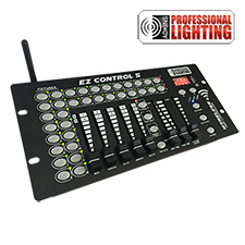 Wireless EZ Controller - Adkins Professional Lighting