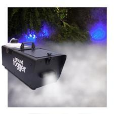 400 Watt Ground Fog Ice Fog Machine With Wireless