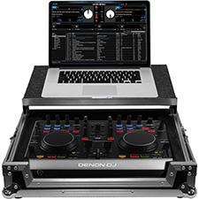 Odyssey DENON DN-MC2000 DJ CONTROLLER GLIDE STYLE CASE
