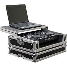 Odyssey DENON DN-MC3000/DN-MC6000 DJ CONTROLLER GLIDE STYLE CASE