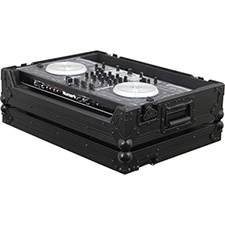 Odyssey BLACK LABEL NUMARK NS6 DJ CONTROLLER CASE