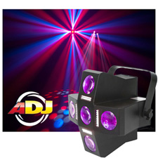 American DJ Fun Factor LED