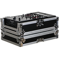 "Odyssey SINGLE DJ MIXER CASE: HOLDS MOST 10"" DJ MIXERS"