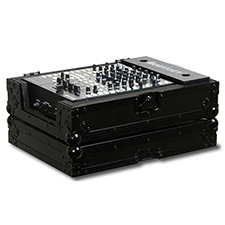 "Odyssey UNIVERSAL BLACK LABEL 12"" DJ MIXER CASE"