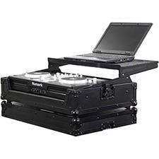 Odyssey BLACK LABEL NUMARK MIXDECK EXPRESS DJ CONTROLLER GLIDE STYLE CASE