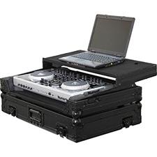 Odyssey BLACK LABEL NUMARK N4 DJ CONTROLLER GLIDE STYLE CASE