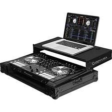 Odyssey BLACK LABEL PIONEER DDJ-SR DJ CONTROLLER GLIDE STYLE