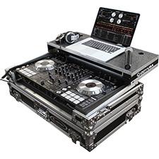 Odyssey FLIGHT ZONE PIONEER DDJ-SX/S1/T1 DJ CONTROLLER GLIDE STYLE