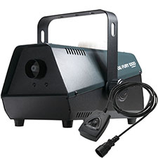 American DJ Fog Fury 1000 Fog Machine