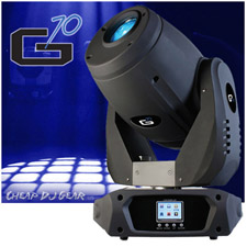 Blizzard Lighting G70