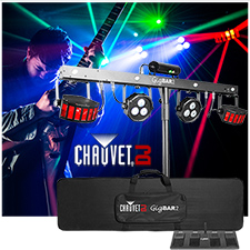 Chauvet DJ GigBAR 2 Stage Lights