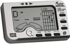 Qwik Tune - Guitar Professional Tuner
