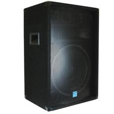 Gemini GSM-1585 15 3-Way 700W Speaker