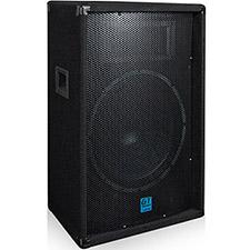 "Gemini GT-1504 15"" Trapezoid Speaker"