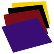Color Gel Sheets - 4 pack