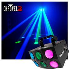Chauvet Hive 6-Pod LED Beam Effect