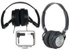 American Audio HP 200 Stereo Headphones