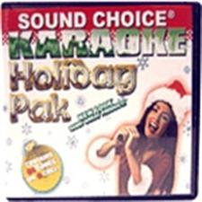 Karaoke Music Holiday Pak